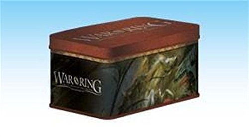 War of the Ring: Card Box and Sleeves