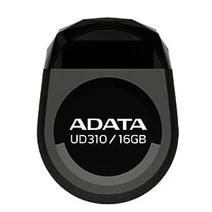 Lecteur Flash Usb Dashdrive Durable - Adata Ud310 noir 16 Go