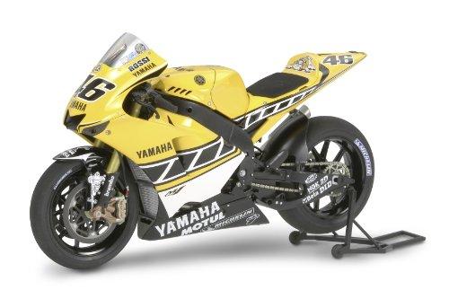 Imagen principal de 2005 Yamaha YZR-M1 [Tamiya 14114] #46, US Intercoloring edition1:12 Kit de Plástico