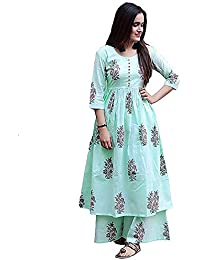 G For Girl Cotton Salwar Suit