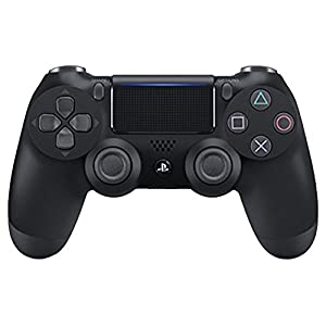 Kewecom Playstation 4 Dualshock FingerPOINT Ps4 Scuf Controller – Schwarz Matt V2 (2016)