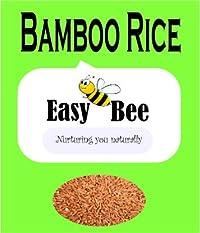EasyBee Bamboo Rice 500g Ancient Grain