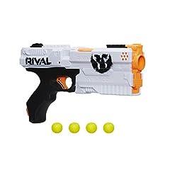 Idea Regalo - Hasbro Nerf-Rival Kronos XVIII-e0005
