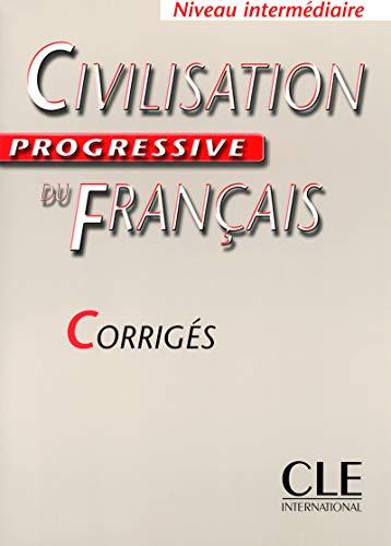 Civilisation progressive du français. avec activités (Grammaire)