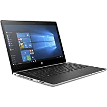 "2018 Premium HP ProBook 440 G5 14"" HD TouchScreen AntiGlare Business Laptop: 8th Gen Intel Quad-Core I5-8250U, 256GB PCIe NVMe SSD, 8GB DDR4, WiFi-AC + BT, Backlit, FingerPrint, Type-C, Windows 10 Pro"