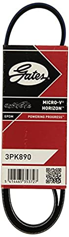 GAT 3PK890 Keilrippenriemen Micro-V® XF