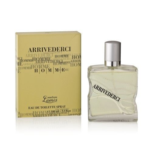 Creation Lamis 6236099 ARRIVEDERCI Herren Parfüm 100 ml