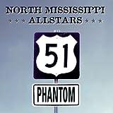 Songtexte von North Mississippi Allstars - 51 Phantom