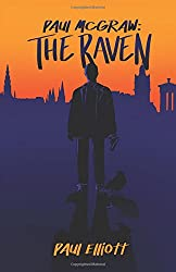 Paul McGraw: The Raven