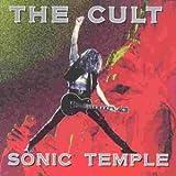 Cult: Sonic Temple (Audio CD)