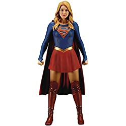 DC Comics SV185 Supergirl TV Artfx Plus - Estatua