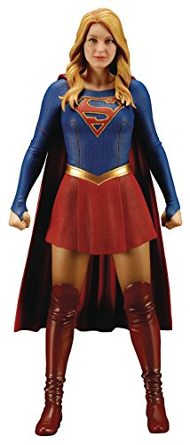 DC Comics SV185 Supergirl TV Artfx Plus - Statue