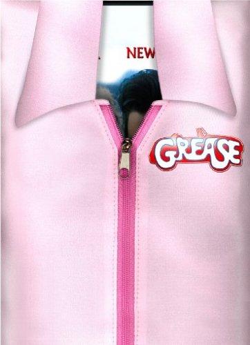 Bild von Grease - 2 Disc Rockin' Edition (Special Collector's Edition, 2 DVDs, Pink Edition) [Special Edition]