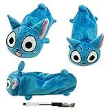 Fairy Tail Happy Plush Trousse Sac