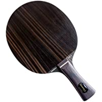Stiga Ebenholz Nct V (Master Grip) Table Tennis Blade, Wood, One Size