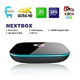 Smart Android TV Box ,QBOX 2017 Model Android 6.0 TV Box...
