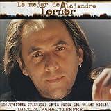 Songtexte von Alejandro Lerner - Lo mejor de Alejandro Lerner