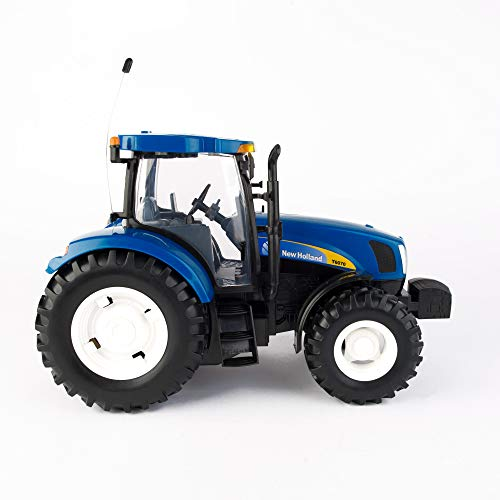 RC New Holland Traktor - 3