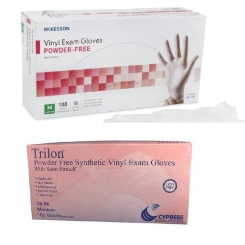 vinyl-exam-glove-medium-powder-free-latex-free-smooth-100-count-box-case-of-10-boxes-1000-gloves-by-