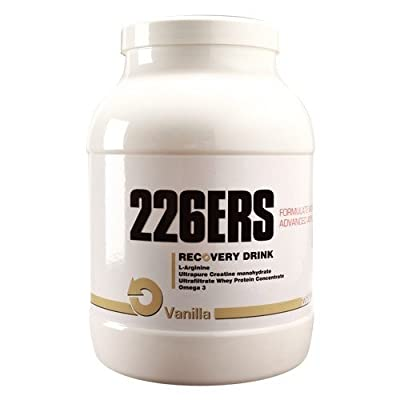 226ERS Recovery Drink Recuperador