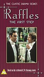 Raffles: The First Step [VHS] [1975]