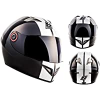 SOXON ST-666 Deluxe Snow · Scooter Urbano Sport Casco Integrale Cruiser Urban Moto motocicleta