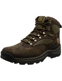 Timberland RG Hike FTP_Chocorua Trail Mid GTX Herren Kurzschaft Stiefel