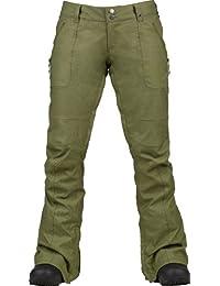 Burton Damen Snowboardhose WB Indulgence Pants