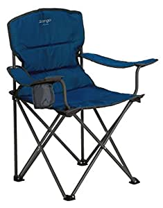Vango Malibu Chair Grey