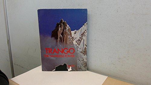 Trango: The nameless tower