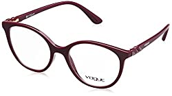 Vogue Full Rim Cat Eye Womens Spectacle Frame - (0VO5180II256951|51)