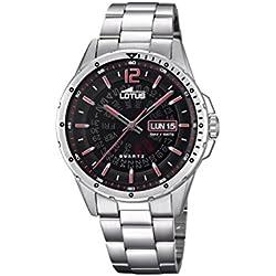 Reloj Lotus Watches para Hombre 18524/3