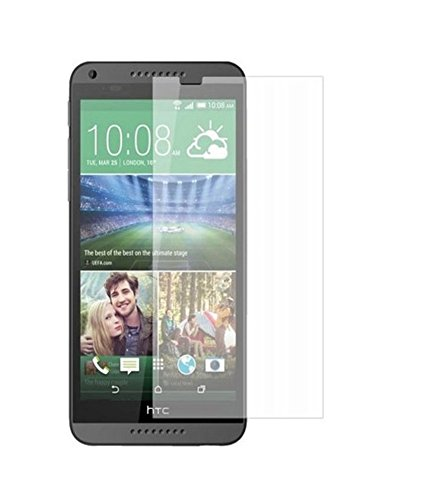 HTC Desire 816 TEMPERED GLASS BY RSC POWER+  available at amazon for Rs.109