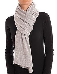 DALLE PIANE CASHMERE - Schal aus 100% Kaschmir - für Mann/Frau