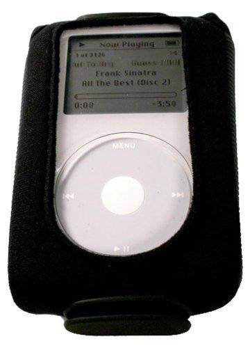 Marware SportSuit Basic für Apple iPod 4. Generation schwarz Marware Sportsuit