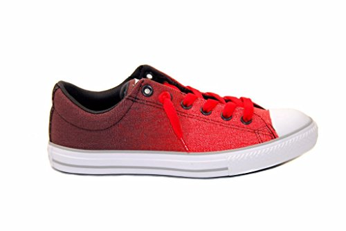 Converse Junior CT All Star 651813C Street Slip Sneakers...