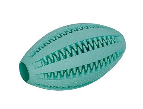 "Nobby 60466 Vollgummi Rugby ""DENTAL FUN"""