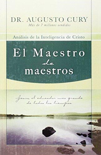 Maestro De Maestros...Mas
