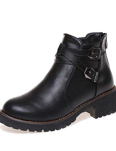 ShangYi Mode Damen Frauen Schuhe Schuhe Damen Mode Frühjahr   Herbst ... 185cc0