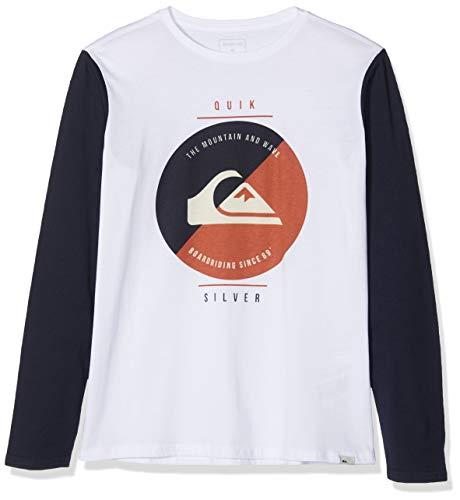 Baratas Camisetas 2018 Outlets Recomendados Quiksilver CXxq8wAx