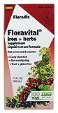 (2 Pack) - Floradix - Floravital Yeast And Gluten Fr SAL-1718 | 500ml | 2 PACK BUNDLE