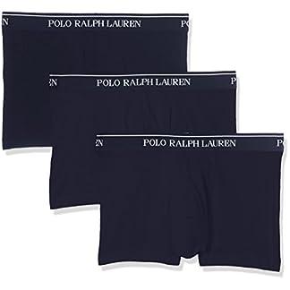 Ralph Lauren – Pack x 3 Bóxers para hombre