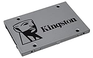 "Kingston SSDNow UV400 - 960 GB Disque SSD 2.5"" SATA 3 avec Kit d'Installation Desktop/Notebook"