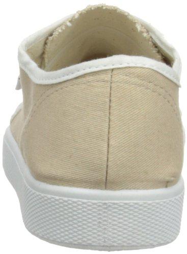 Sneaker Damen Beige 9kb7l Plimsoll