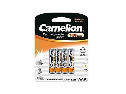8 x Akku Batterie 2 x 4er Blister Camelion AAA 900mAh für Festnetz Telefon Siemens Gigaset SX550i , S67H , SX810 ISDN , A220 , AS285 , A510 Duo , S810 ,455X , CX610 ISDN , S79H C300 , A285 , S810H , A420 , C100 , SX440 ISDN , SX810 A , E500A , SX445 ISDN , C150 , A600 , 450X , C385 Duo , C610H , C595 , C610 , C300A Duo , C59H , A400 , C590 , Panasonic KX-PRW110 , KX-TG8561 , KX-TG6522 , KX-PRS110 , KX-TG6721 , Telekom T-Sinus 502 Dect , A205 , 501i , 300i , 103 , A404 , CA34 , A503i