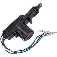 Sedeta Véhicules automobiles Système de verrouillage centralisé 5 fil automatique d'alimentation de verrouillage de porte Moteur actionneur