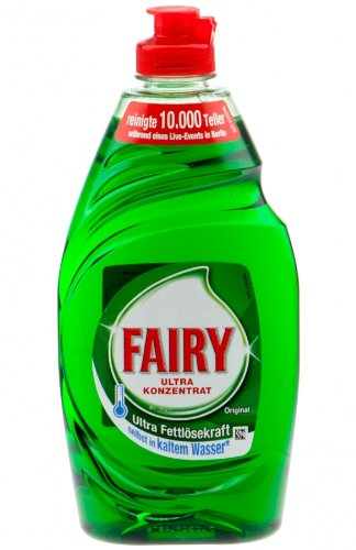 fairy ultra plus konzentrat Fairy Ultra Handspülmittel Original 450ml (Z29)