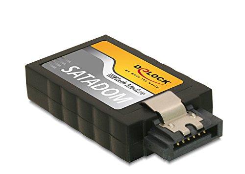Delock 54571 IDE Flash Speichermodul, 8 GB SATA MLC -