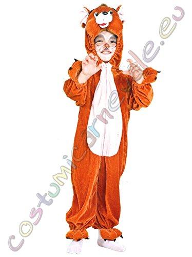 Costume Topolino Gerry Neonato - 1 ANNO