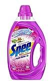 Spee Color Gel Color Waschmittel (mit langanhaltender Frische) 6er Pack (6 x 1,0...